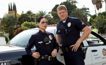 Southland: la quarta stagione con guest star Lucy Liu in anteprima su Axn