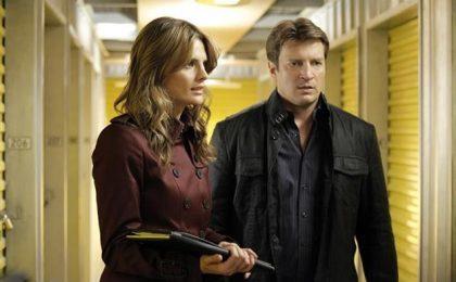 Castle 5: Stana Katic sul futuro roseo e non di Castle e Beckett [SPOILER]