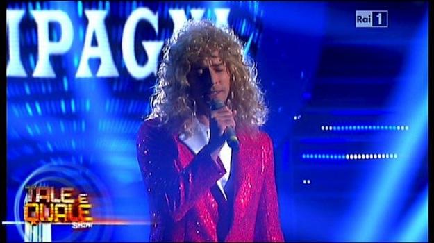 Ascolti tv venerdì 28 settembre 2012, Tale e quale show batte i Cesaroni con Gigi Proietti