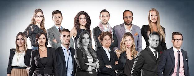 The Apprentice Italia, anticipazioni della seconda puntata del talent show di Cielo
