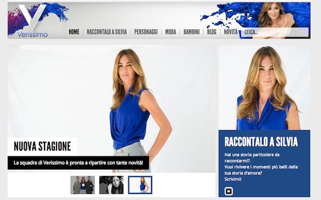 Verissimo riparte su Canale 5, nuova stagione incentrata sulle donne [FOTO]