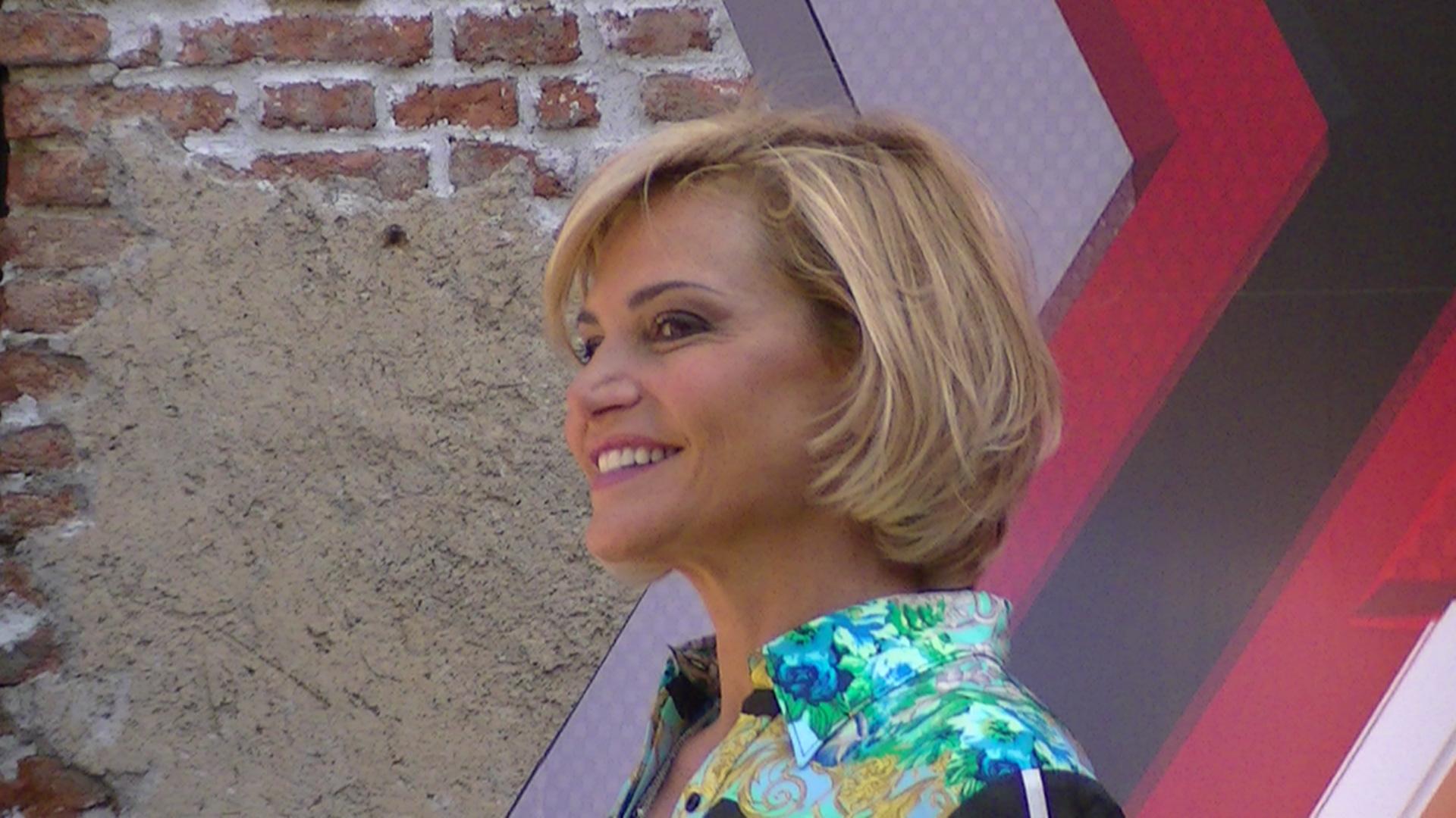X Factor 6 Simona Ventura