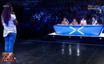 X Factor 6, seconda puntata di audizioni: pioggia di no a Roma, via il clone di Mengoni