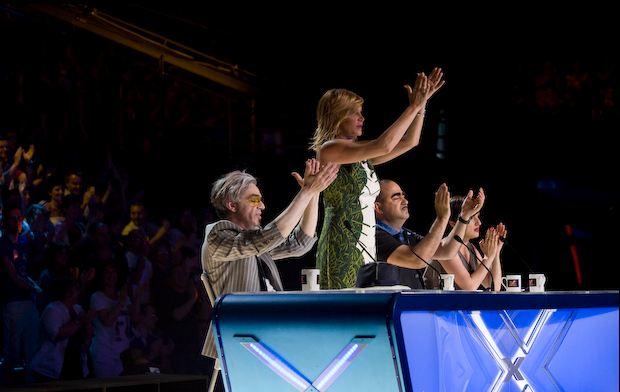 X Factor 6, la seconda puntata di audizioni in onda stasera su Sky Uno