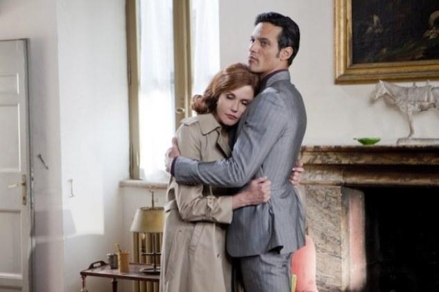 Ascolti tv martedì 18 settembre 2012: L'Onore e il Rispetto 3 supera tutti