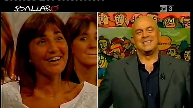 Crozza a Ballarò del 25/9/2012 contro Polverini, Fiorito e Marchionne [VIDEO]