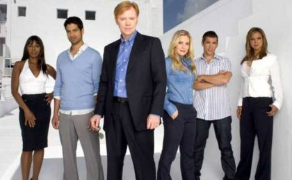 CSI Miami: la decima e ultima stagione in prima tv su Italia 1