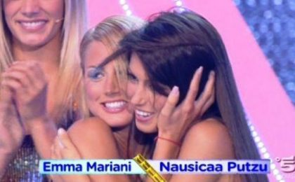 Chi sono Nausicaa Putzu ed Emma Mariani, le veline 2012 preferite dal pubblico