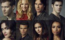 The Vampire Diaries 4: foto promozionali del cast