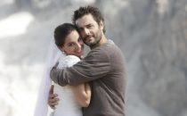 Sposami: su Rai Uno la fiction romantica con Daniele Pecci e Francesca Chillemi [FOTO]
