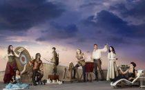 Once Upon a Time 2: foto promozionali del cast