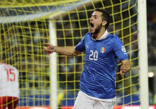 Ascolti tv martedì 11 settembre 2012: l'Italia batte Malta e L'onore e il rispetto 3