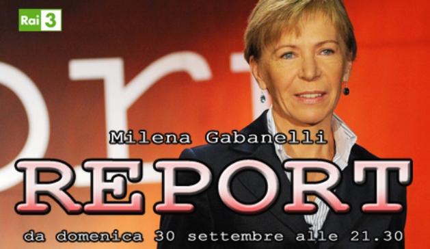 Programmi tv stasera, oggi 30 settembre 2012: Il caso Enzo Tortora, Report