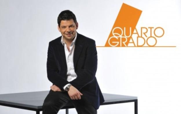 Programmi tv stasera, oggi 7 settembre 2012: il debutto di Quarto Grado e Bulgaria-Italia