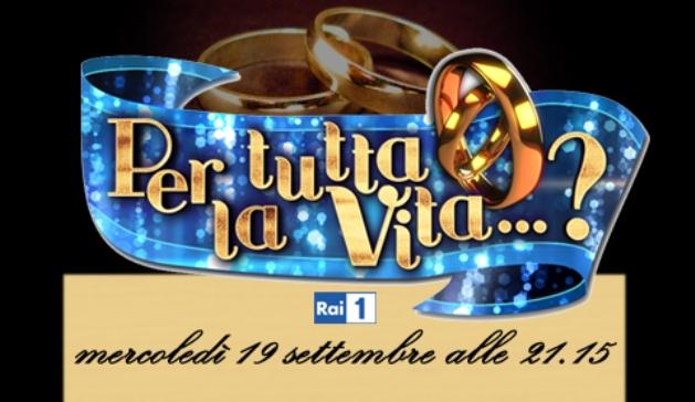 Programmi tv stasera, oggi 19 settembre 2012: Chelsea-Juventus e Per tutta la vita