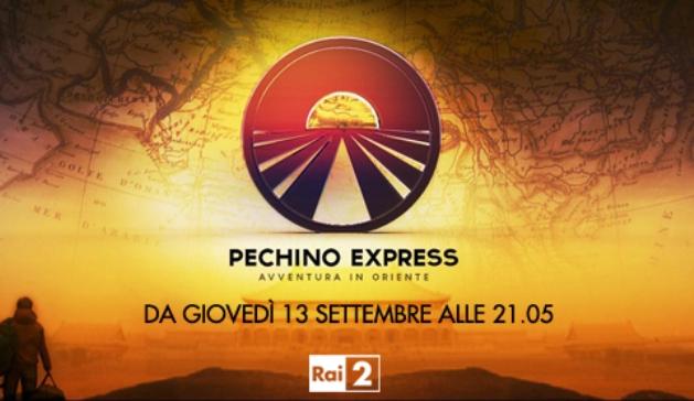 Programmi tv stasera, oggi 13 settembre 2012: al via Pechino Express e Lo Show dei record
