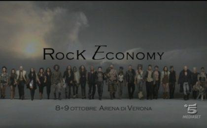 Adriano Celentano all'Arena di Verona con Rock Economy: le anticipazioni e gli ospiti