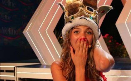 Veline 2012, le vincitrici della 12esima settimana e tutte le semifinaliste [FOTO]
