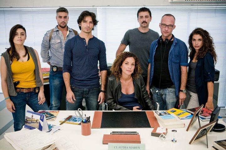 Ascolti lunedì 10 settembre 2012: testa a testa tra Squadra Antimafia 4 e Miss Italia 2012