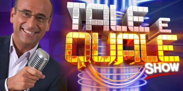 Ascolti tv venerdì 21 settembre 2012: I Cesaroni battuti da Tale e Quale Show