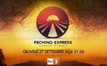 Programmi tv stasera, oggi 27 settembre 2012: Pechino Express, Lo Show dei record, Nardone