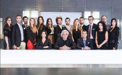 The Apprentice Italia: i concorrenti e…i primi eliminati