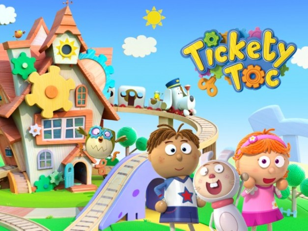 Tickety toc al via su nick jr e indovina quanto bene ti