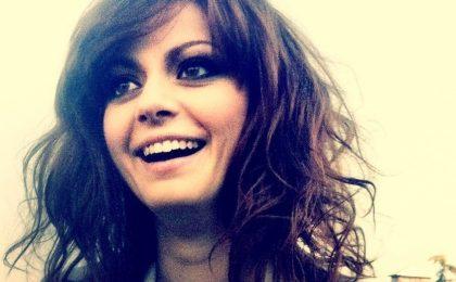 Sanremo 2013, Annalisa Scarrone sogna il palco dell'Ariston: 'Penso di farcela'