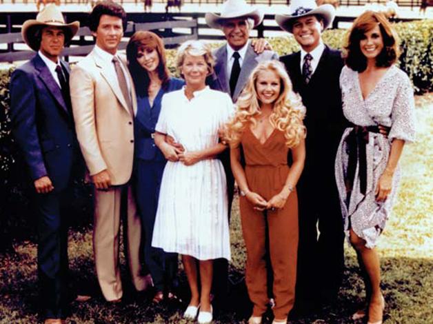 Dallas: dieci curiosità da sapere sulla serie tv con Patrick Duffy e Larry Hagman