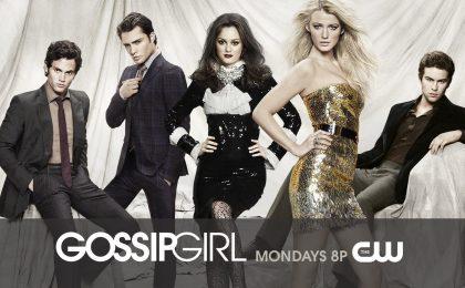 L'uragano Sandy manda in tilt le serie tv: rimandate Gossip Girl e How I Met Your Mother