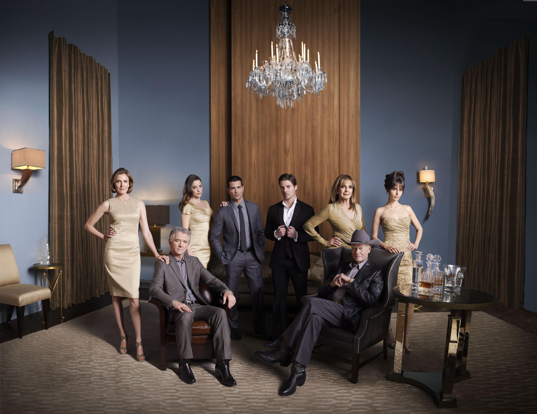 Dallas sospeso da Canale 5, la nuova serie TV spostata su La5 [FOTO]