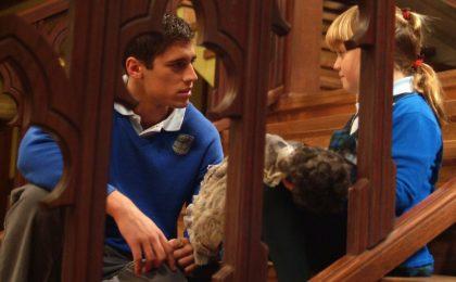 El Internado, trama e anticipazioni del quattordicesimo episodio [VIDEO]
