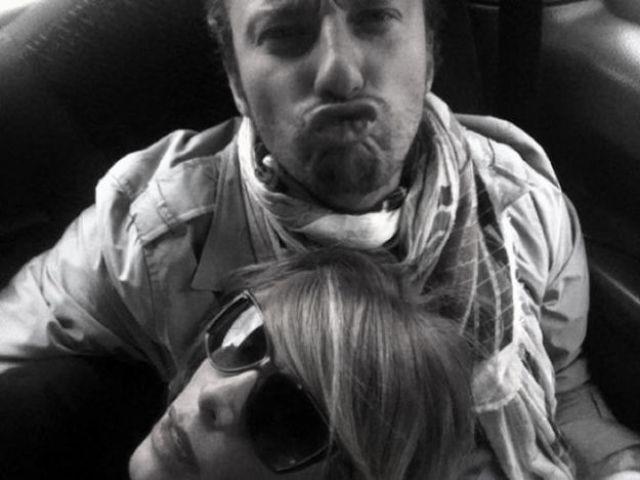 Alessia Marcuzzi e Francesco Facchinetti si sono lasciati: la coppia conferma su Facebook