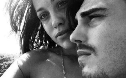 Francesco e Teresanna in crisi: a Uomini e Donne 'lei sola, triste e nervosa'