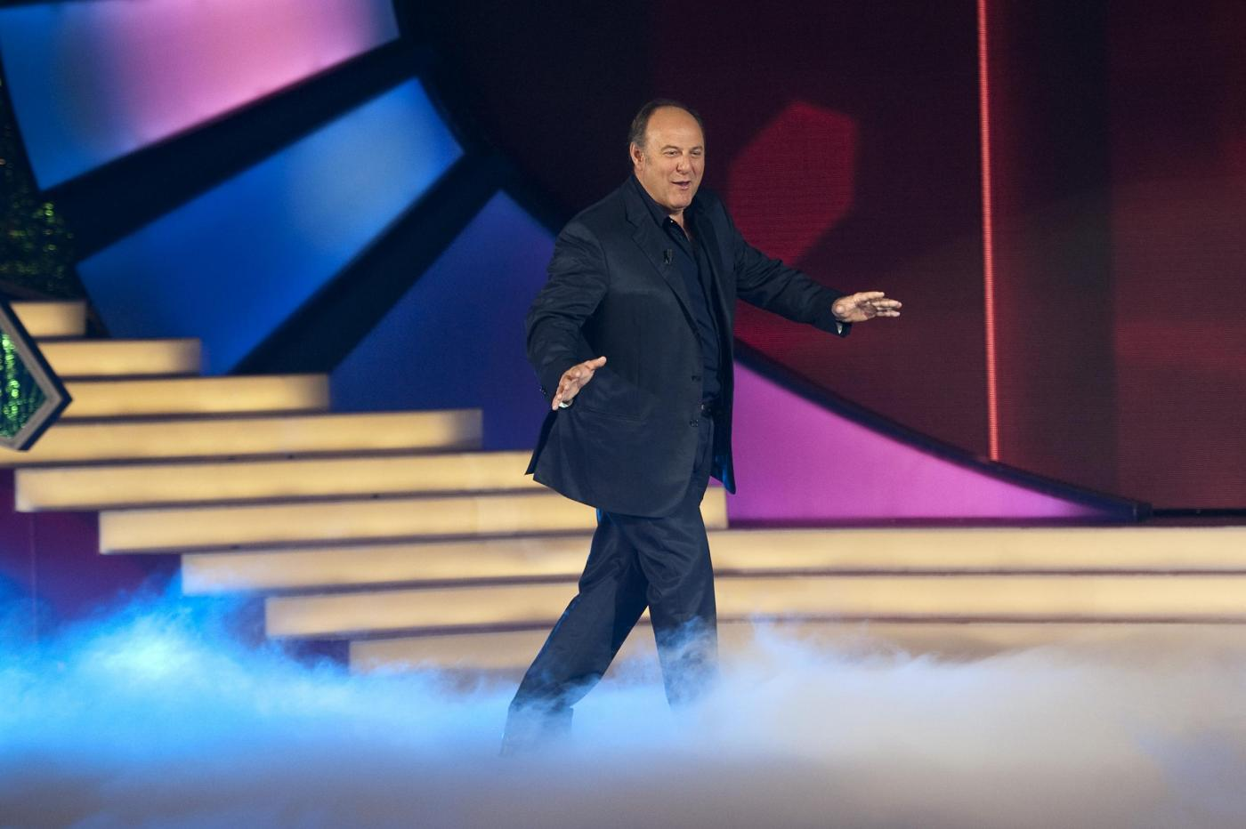 The Winner is Gerry Scotti Canale 5