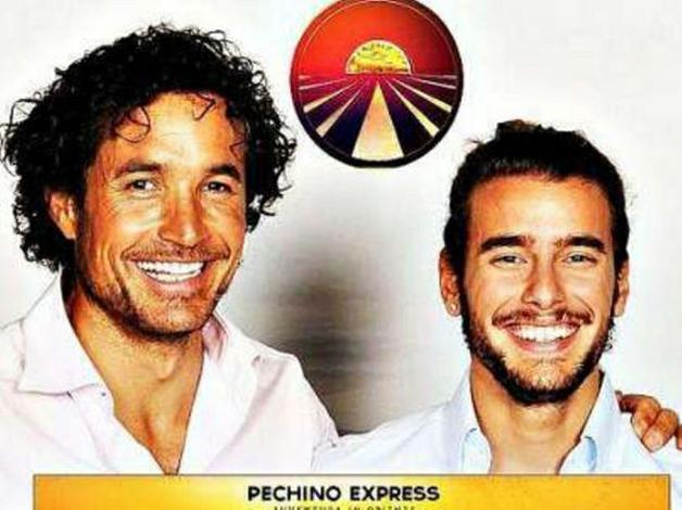 Pechino Express, quinta puntata: eliminati gli Sportivi Giorgio Rocca e Nicolò Comi