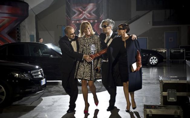 X Factor 6, anticipazioni prima puntata live: gli Akme primi eliminati?