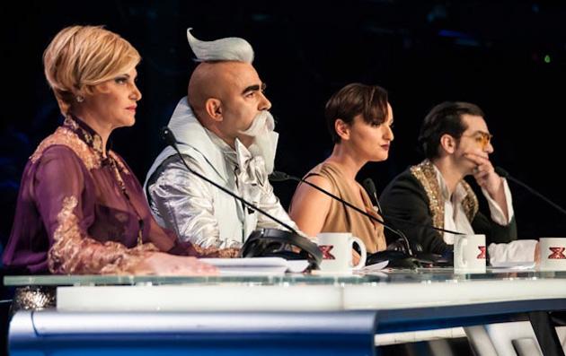X Factor 6, anticipazioni terza puntata live: ospiti One Direction e Scissor Sisters