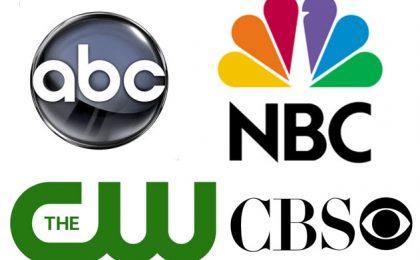 Programmazione serie tv 2012 USA e British: quando va in onda la tua serie preferita