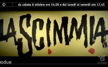 Italia 1 chiude La Scimmia, ma Tiraboschi sarebbe andato avanti