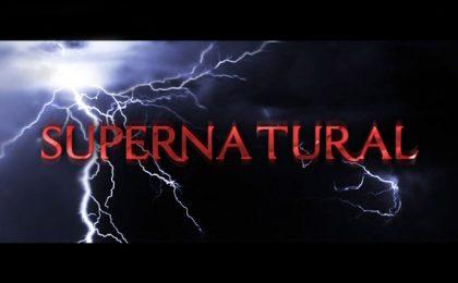 Debutti serie tv 2012 di oggi: Supernatural 8 [VIDEO]