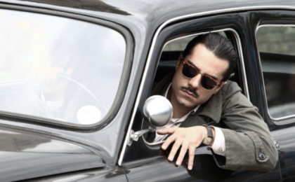 Il Commissario Nardone, anticipazioni 4 ottobre: Luigi Bosso terrorizza tutta Milano