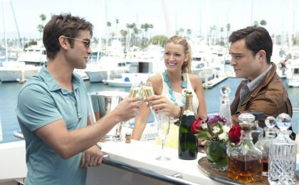 Gossip Girl: tutti gli episodi della 5 stagione della serie TV