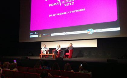 Roma Fiction Fest 2012: tutti i vincitori della rassegna