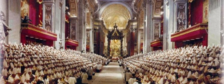 Il 50esimo anniversario del Concilio Vaticano II: i programmi speciali in TV