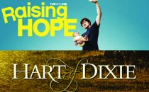 Debutti serie tv 2012 di oggi: Raising Hope 3 e Hart of Dixie 2