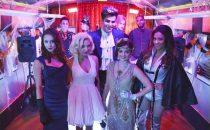 Halloween nelle serie tv 2012: The Vampire Diaries 4x04 e Pretty Little Liars 3x13