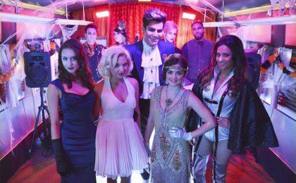 Halloween nelle serie tv 2012: The Vampire Diaries 4×04 e Pretty Little Liars 3×13