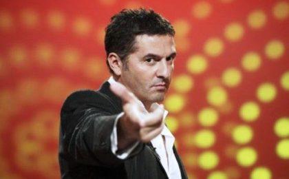 Lo show dei record: ospite della quarta puntata l'uomo con più piercing al mondo