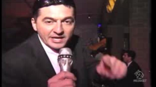 Teo Mammuccari: da Lo Show dei record a Le Iene?